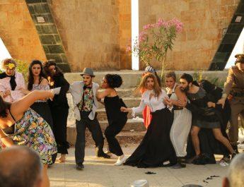 مسرح إسطنبولي يطلق مهرجان لبنان المسرحي الدولي