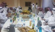 الكشافة تقيم حفل معايدة لمنسوبيها بمناسبة عيد الفطر المبارك