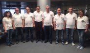 بعثة اتحاد كشاف لبنان الى المؤتمر الكشفي العالمي في أذربيجان