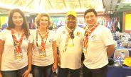 اسبانيا تُعلن اللغة العربية لغة رئيسة في مؤتمر رواد ومرشدات الكشافة