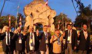 رئيس رابطة رواد كشافة ومرشدات إندونيسيا يُشيد بالكشافة السعودية