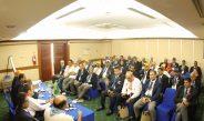 روابط رواد الكشافة والمرشدات العرب يجتمعون في جزيرة بالي الاندونيسية