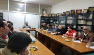 الحركة الكشفية اللبنانية والفلسطينية تلبي نداء الواجب الكشفي الوطني مع القدس