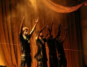 مسرح إسطنبولي يُطلق مهرجان لبنان المسرحي الدولي