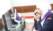 القائدة علياء السعدية منسقة سكاوت لينك بالإقليم العربي لمدة ثلاثة سنوات
