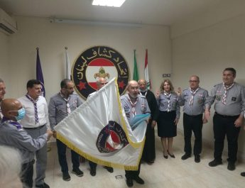 هيئة ادارية جديدة وولاية اعادة الأمل